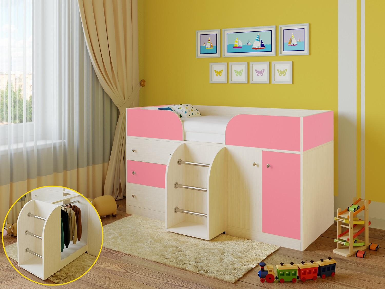 Кровать чердак для подростка фото